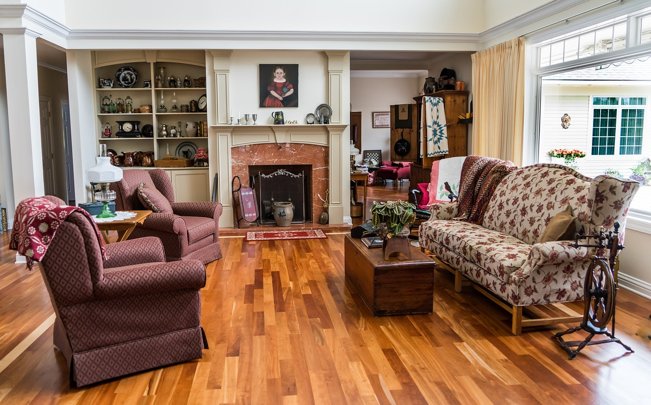 Picking the Perfect Floor for your House