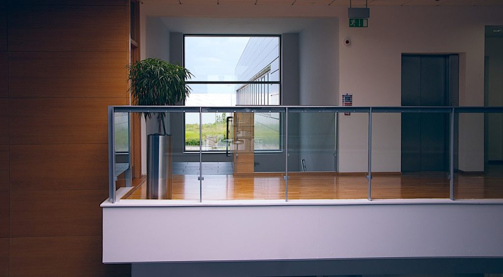 Your Home or Office Should Have Safety Glass
