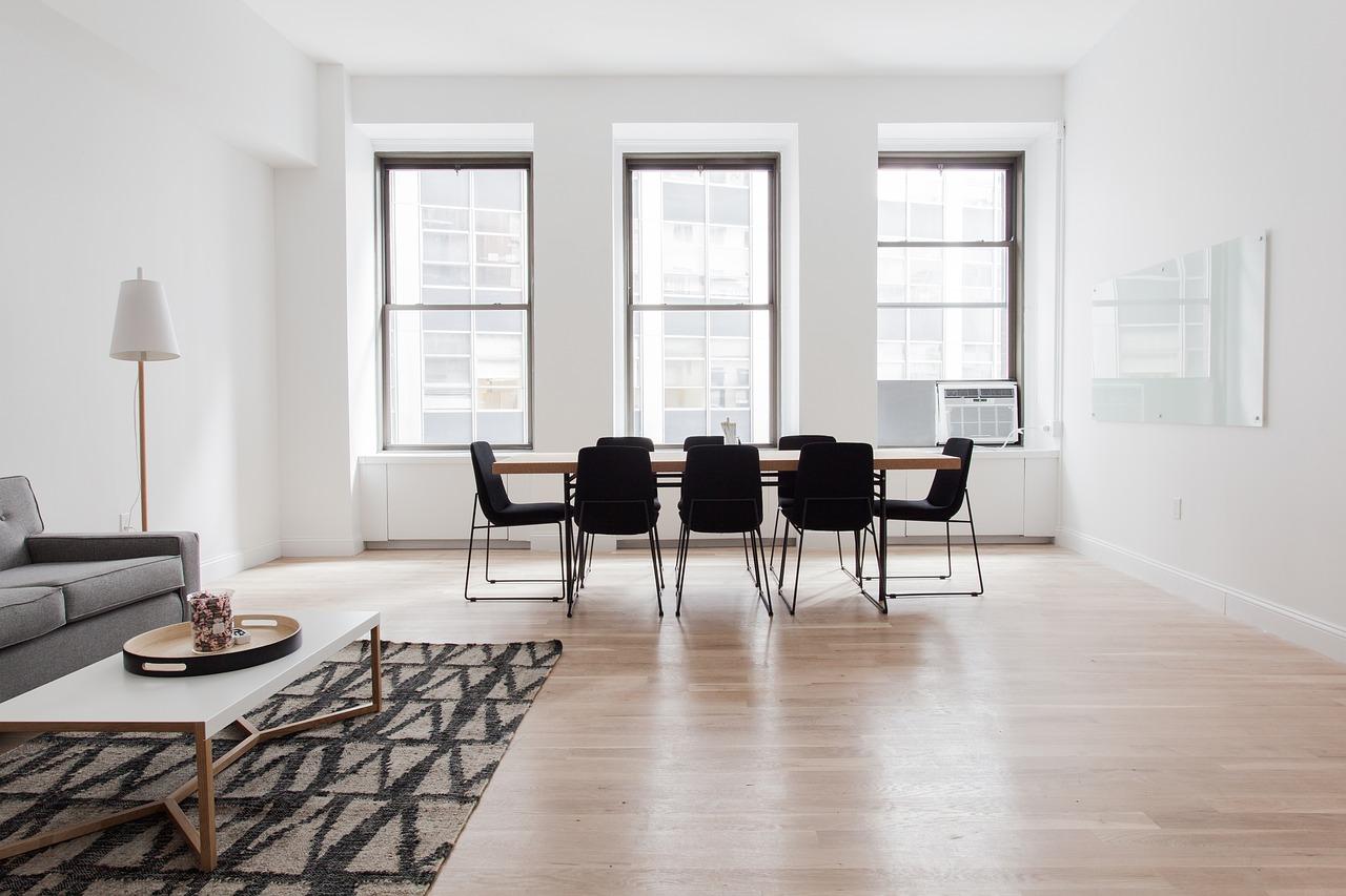 The Top 5 Eco-Friendly Flooring Ideas